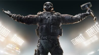 Photo of Rainbow Six Siege Won't Launch? Here's The Fix