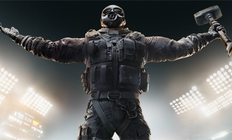 How to fix Rainbow Six Siege not launching issue