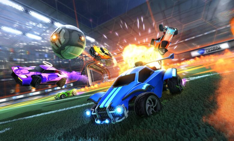 How to fix packet loss in Rocket League