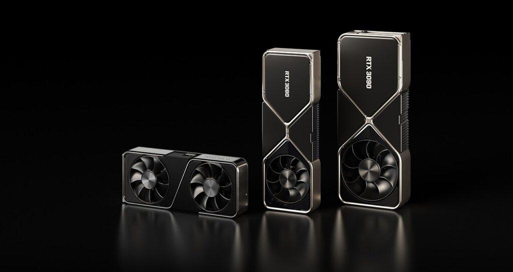 AMD Big Navi vs Nvidia Ampere