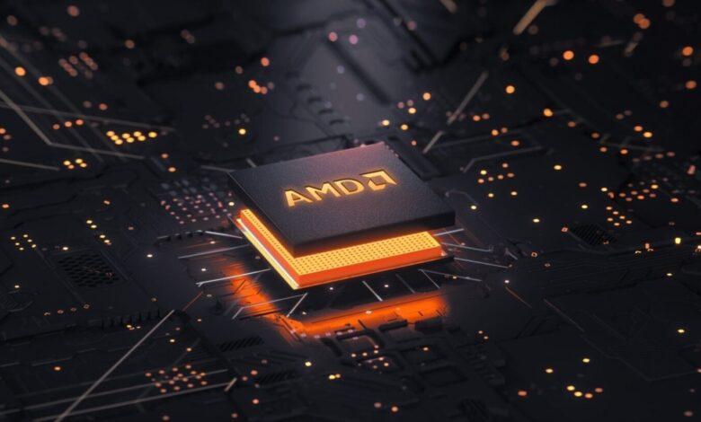 AMD Zen 3 CPU